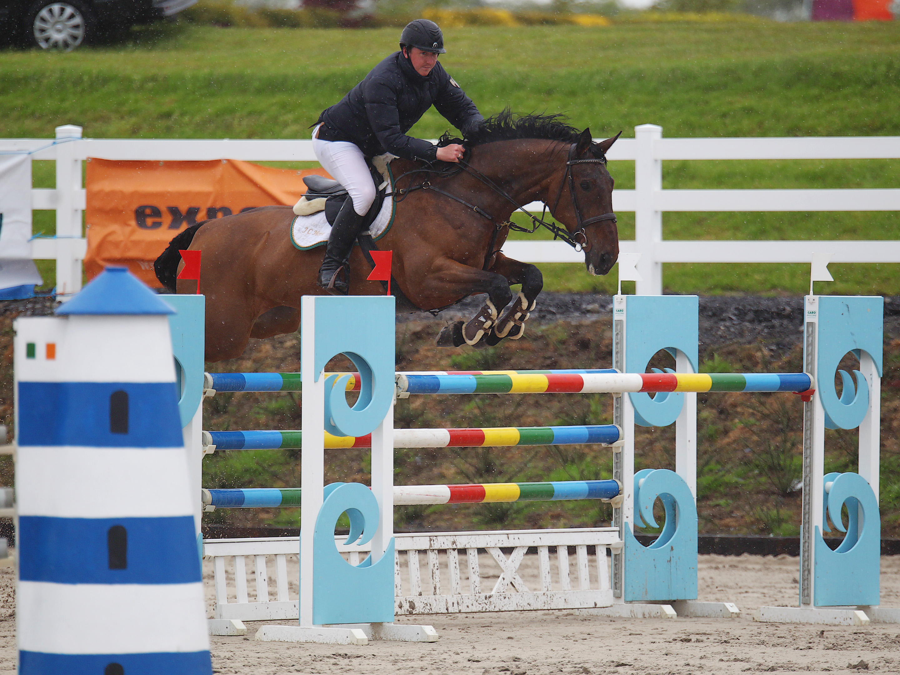 Mullingar International Horse Show Online Entries