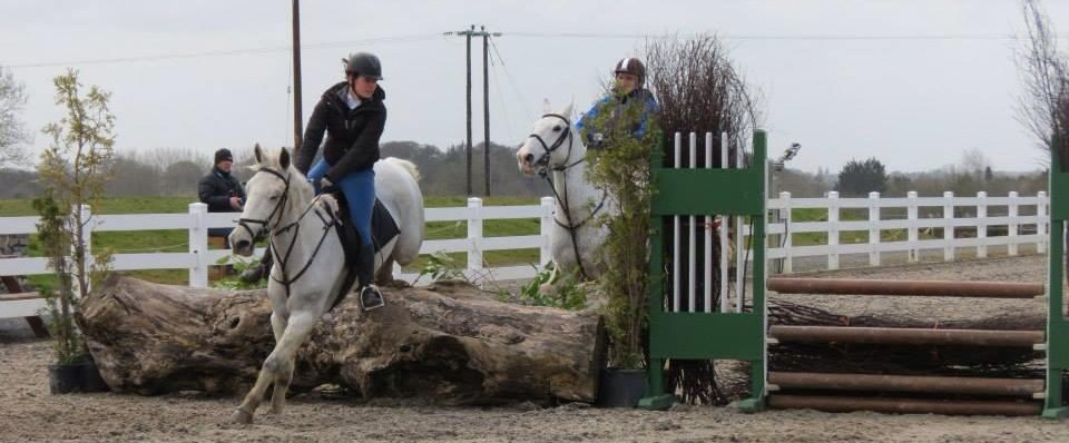 Derby at Mullingar Equestrian