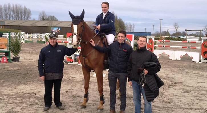 Local-succes-in-RDS-qualifiers