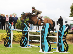 David O'Brien & Annestown (IRL) Mullingar International Grand Prix Winner 2011